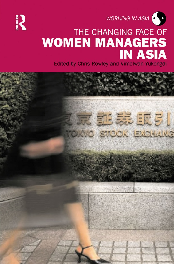The Changing Face of Women Managers in Asia