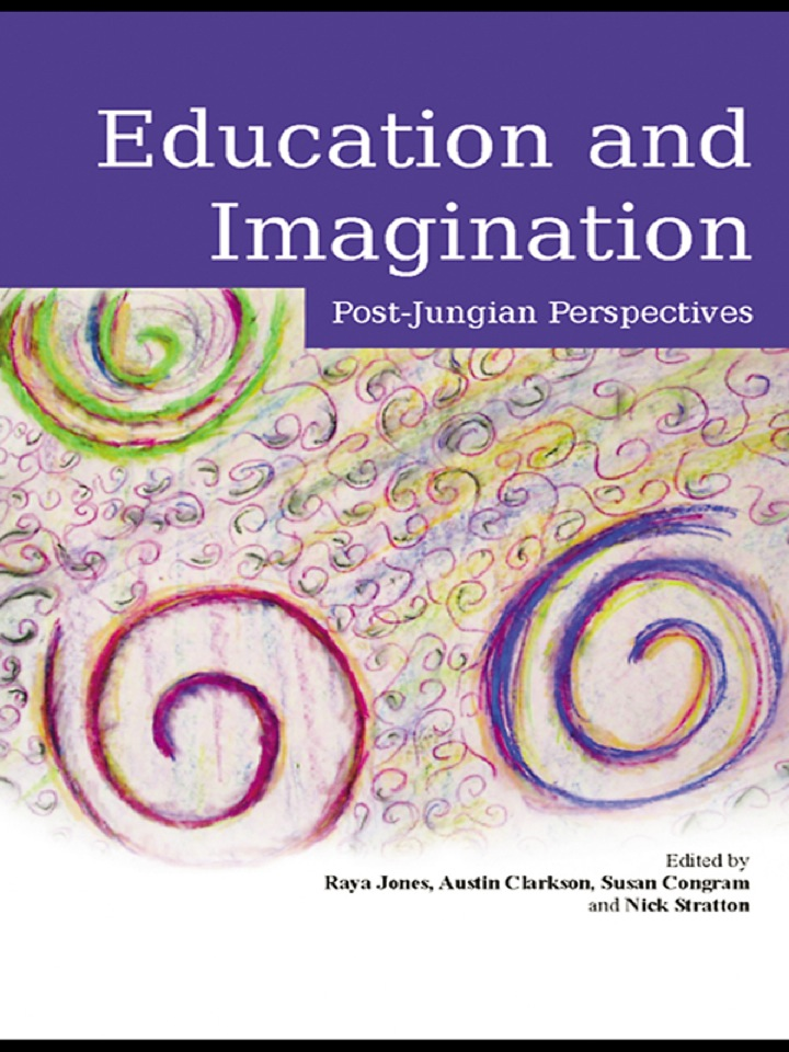 Education and Imagination