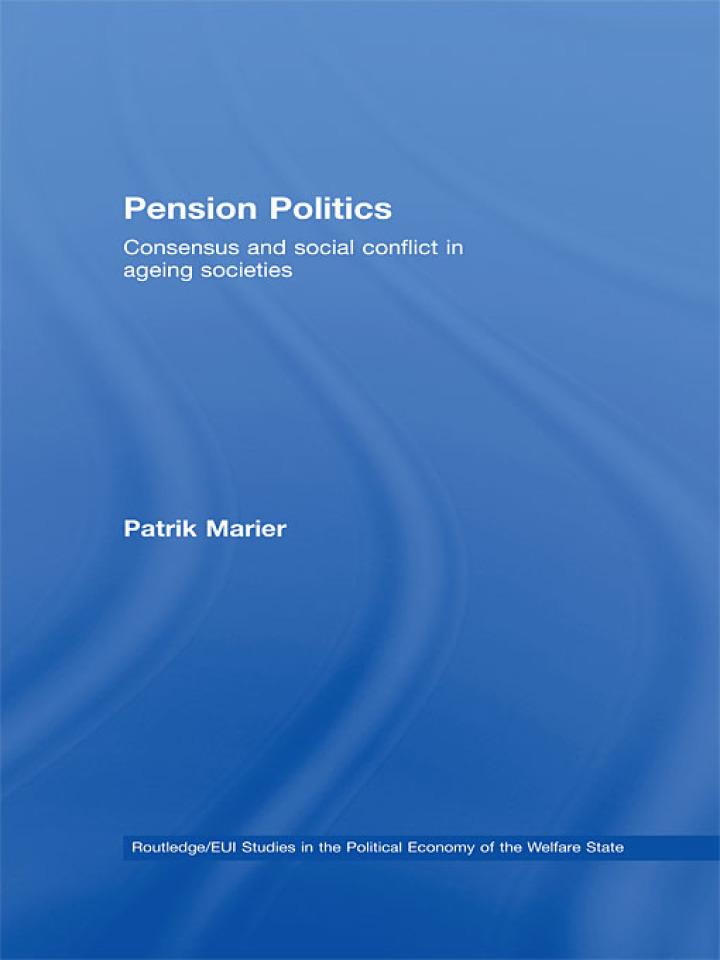 Pension Politics