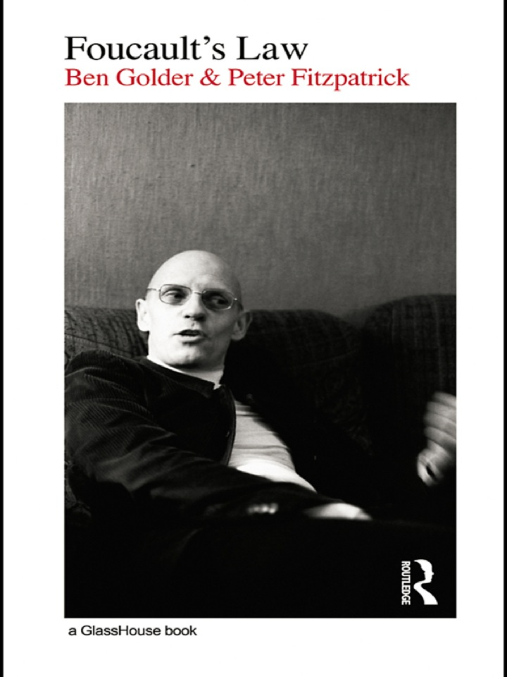 Foucault's Law