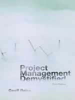 """Project Management Demystified"" (9781134102587)"