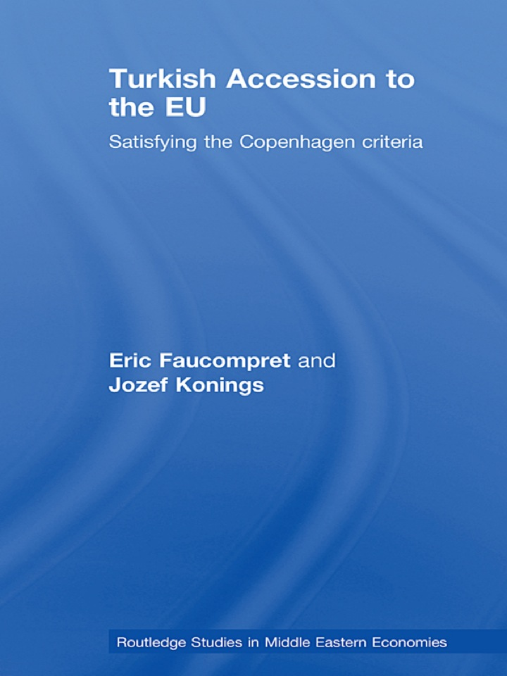 Turkish Accession to the EU