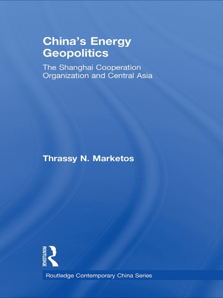 China's Energy Geopolitics