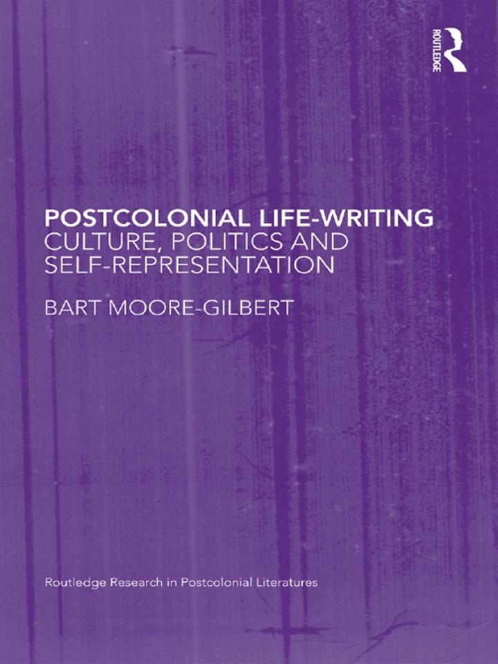 Postcolonial Life-Writing
