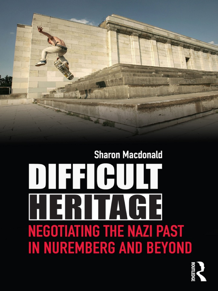 Difficult Heritage