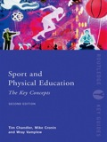 Sport and Physical Education: The Key Concepts 9781134114559R90