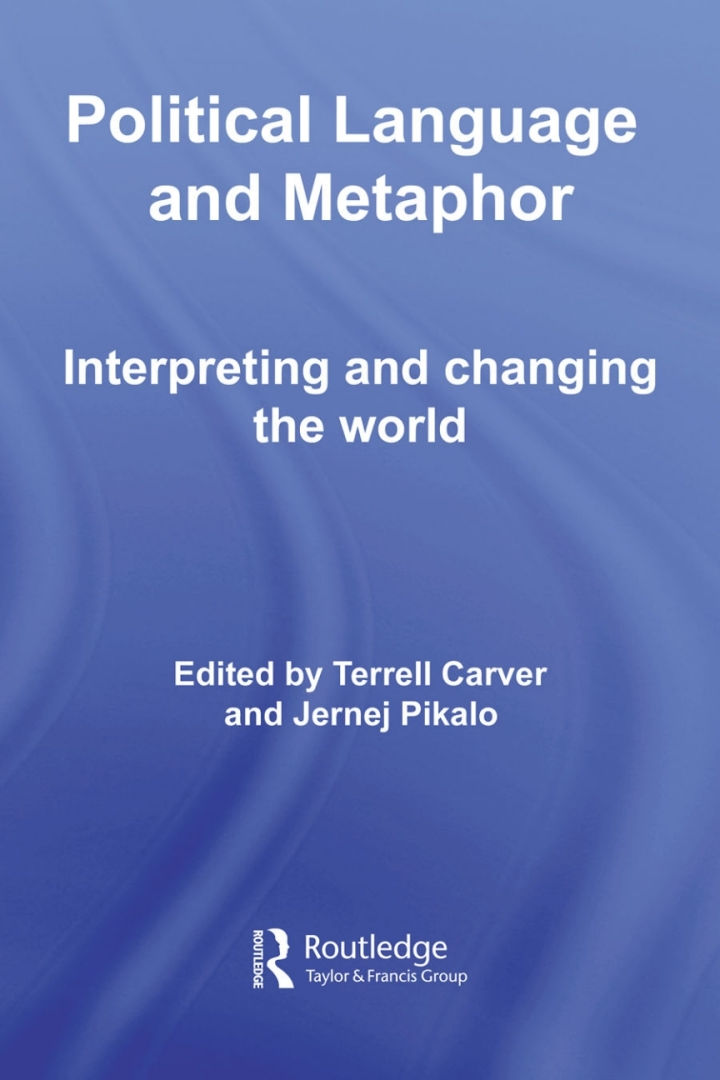 Political Language and Metaphor