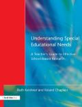 Understanding Special Educational Needs 9781134126095R90