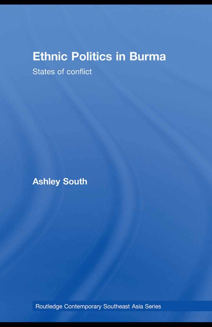 Ethnic Politics in Burma