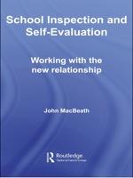 """School Inspection & Self-Evaluation"" (9781134148226)"