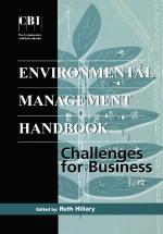 """The CBI Environmental Management Handbook"" (9781134194698)"