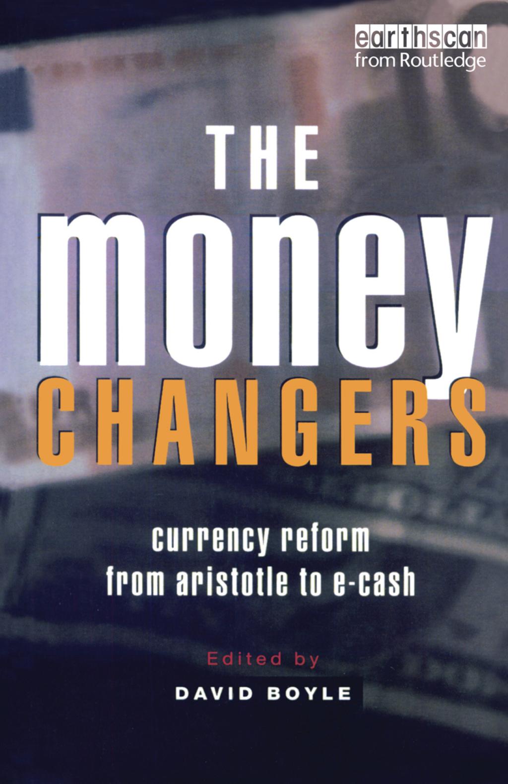 The Money Changers (eBook) (9781134208135) photo