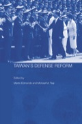 Taiwan's Defense Reform 9781134208210R90