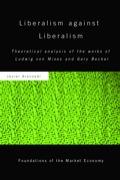 Liberalism against Liberalism 9781134215638R90