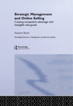 """Strategic Management and Online Selling"" (9781134270446)"