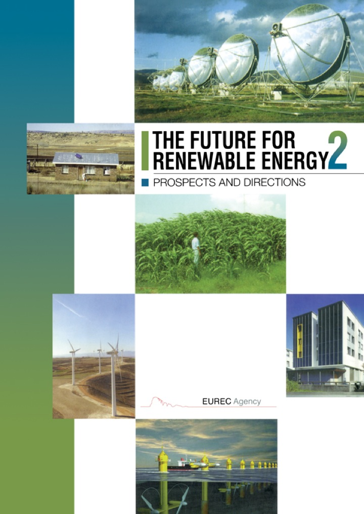 The Future for Renewable Energy 2
