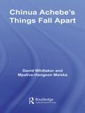 Chinua Achebe's Things Fall Apart 9781134286478R90
