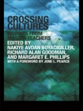 Crossing Cultures 9781134395811R90