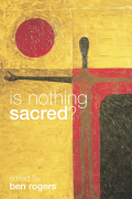 Is Nothing Sacred? 9781134407088R90