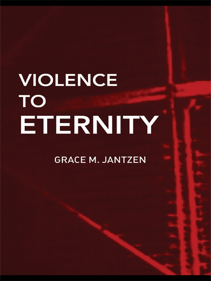 Violence to Eternity