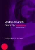 Modern Spanish Grammar Workbook 9781134482474R90