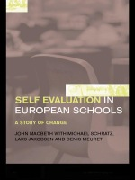 """Self-Evaluation in European Schools"" (9781134582365)"