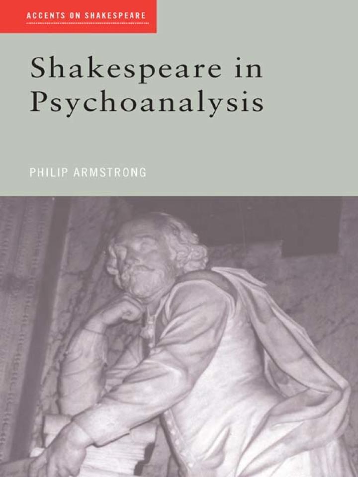 Shakespeare in Psychoanalysis