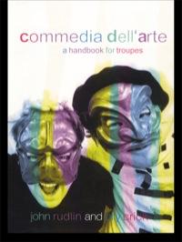 Commedia Dell'Arte              by             Oliver Crick; John Rudlin
