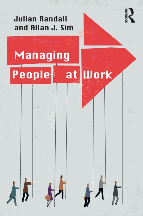 attitudes at work and managing people