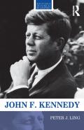 John F. Kennedy 9781134713325R90