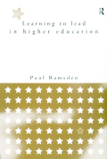Learning to Lead in Higher Education 9781134744978R90