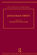 Jonathan Swift 9781134771783R90