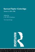 Samuel Taylor Coleridge 9781134782215R90