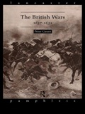 The British Wars, 1637-1651 9781134793419R90