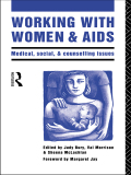 Working with Women and AIDS 9781134902125R90