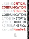 Critical Communication Studies 9781134910311R90