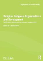 """Religion, Religious Organisations and Development"" (9781134912544)"
