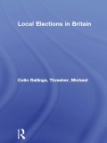 Local Elections In Britain
