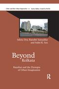 Beyond Kolkata 9781134931446R90