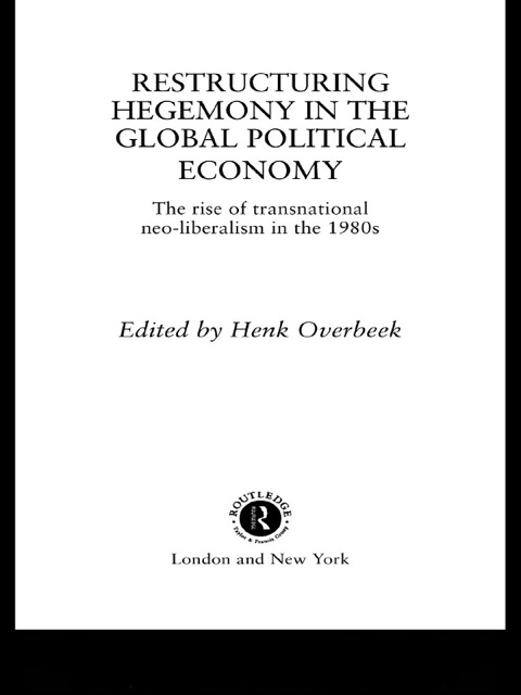 an introduction to the issue of the economic and political hegemon of europe germany This theory has had a profound effect on states' economic policies iv europe in the the roll of political rivalry and economic competition (hegemon) among.