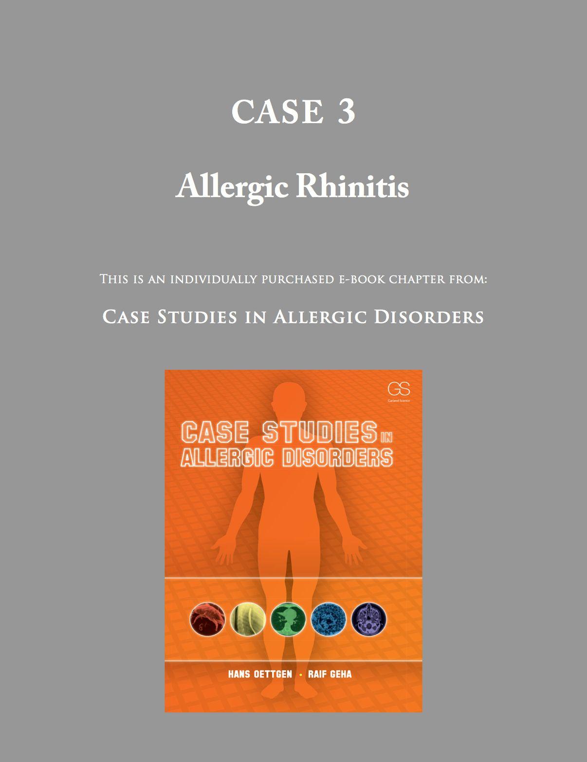 Allergy - Wikipedia