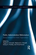"""Public Administration Reformation"" (9781135044527)"
