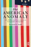 The American Anomaly 9781135079116R90