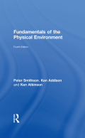 Fundamentals of the Physical Environment 9781135090104R90