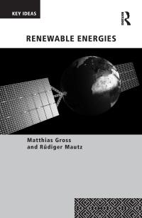 Renewable Energies 1st Edition 9781138194519 Vitalsource