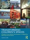Transforming Children's Spaces 9781135158170R90