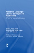 Academic Language/Literacy Strategies for Adolescents 9781135164096R90