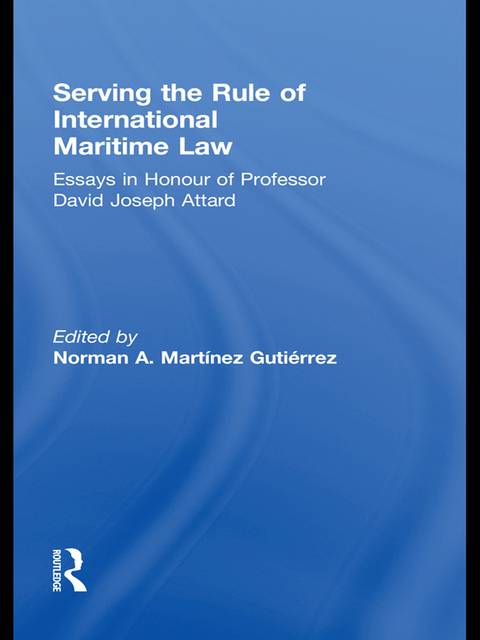 essays on the rule of law