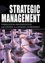 """Strategic Management"" (9781135186357)"