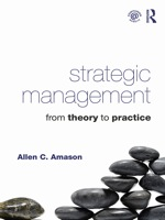 """Strategic Management"" (9781135234584)"